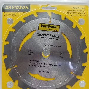 Carbide Circular Saw Blades